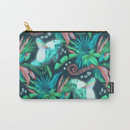 Fantastical ManaBee Garden Carry-All Pouch