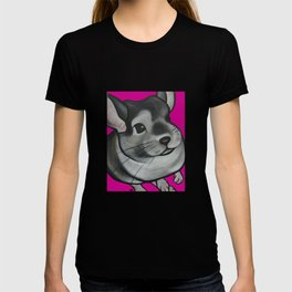 Bella the Chinchilla T-shirt