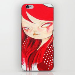 That Bass! iPhone Skin