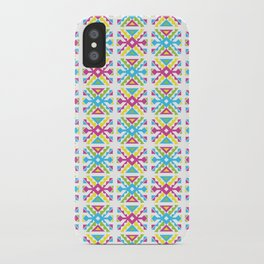 YOUNG GEO iPhone Case