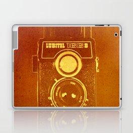 Lubitel Camera Laptop & iPad Skin