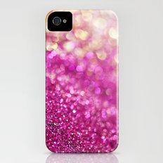 Raspberry Sweets Slim Case iPhone (4, 4s)