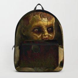 HELL'S NURSERY Backpack