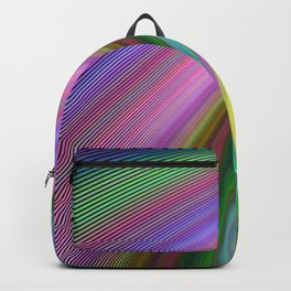 Rainbow dream Backpack