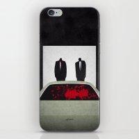 pulp iPhone & iPod Skins featuring Pulp by Osvaldo Casanova
