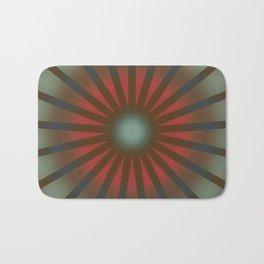 Basal Color Mandala 11 Bath Mat