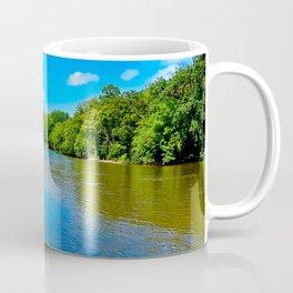Mason City East Park 7 Coffee Mug
