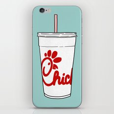 Chick-fil-a iPhone & iPod Skin