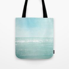 Majestic Sea Tote Bag