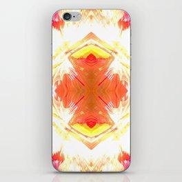 Calender iPhone Skin