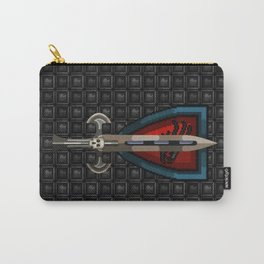 Bedevilment Carry-All Pouch