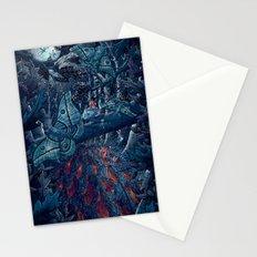 Kvothe's Legend Stationery Cards