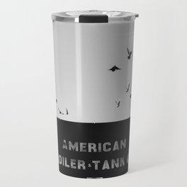 American Boiler & Tank Co Travel Mug