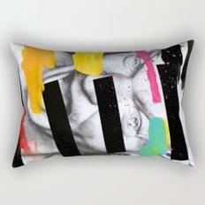 Composition 470 Rectangular Pillow