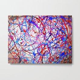 Abstract 22 Metal Print