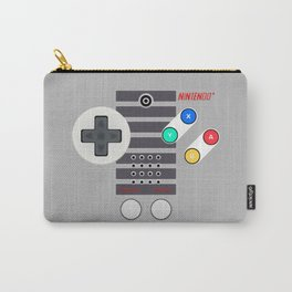 Classic Game Controller Carry-All Pouch