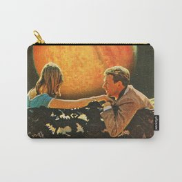 Titian Ties Carry-All Pouch