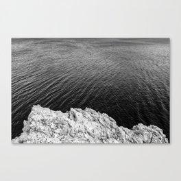 Krk Canvas Print