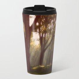 Dancing trees Travel Mug