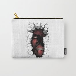 Wall Titan Carry-All Pouch