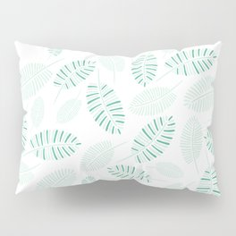 peace in the palms Pillow Sham