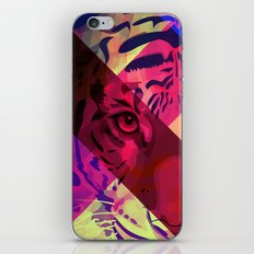 Wild Spirit #2 iPhone & iPod Skin