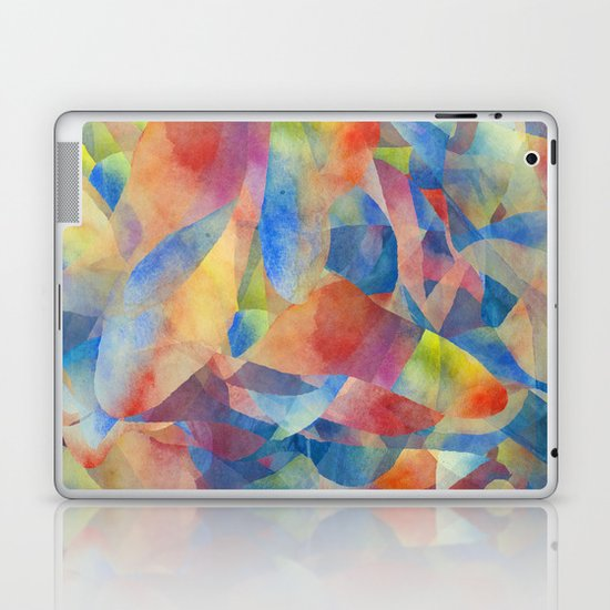What You're Missing Laptop & iPad Skin