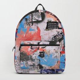 SAMO is Alive Backpack