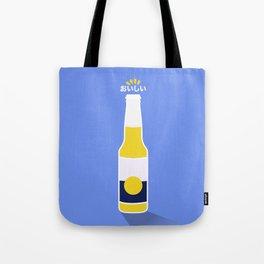 In My Fridge - Beer Tote Bag