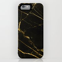 iPhone 6 Power Case featuring Black Beauty V2 #society6 #decor #buyart by 83 Oranges™