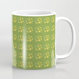 moon and star fruit Coffee Mug