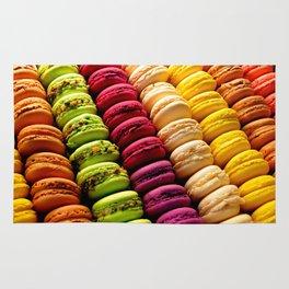 Macarons! (1) Rug