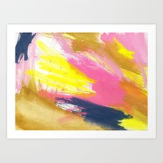 masturbation Art Print