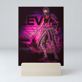 EV Mini Art Print