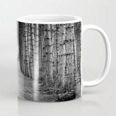 The Quiet Walk Mug