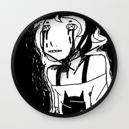 The Oracle Wall Clock