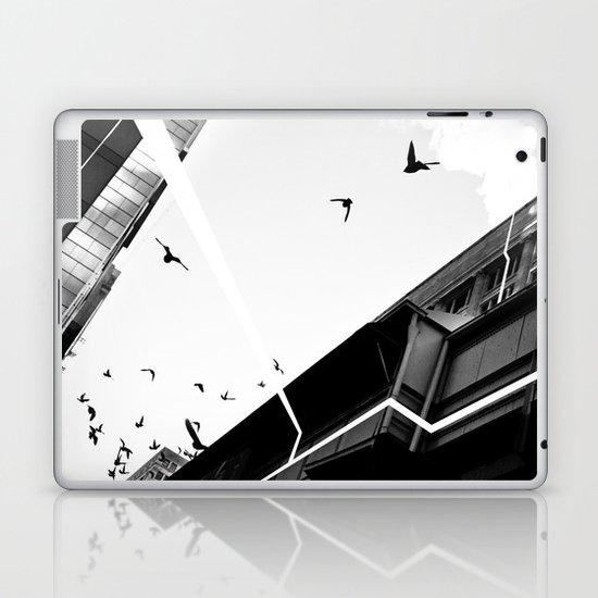 Transitions #6 Laptop & iPad Skin