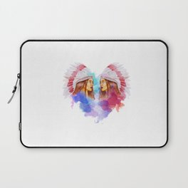 Melody the Chief Laptop Sleeve