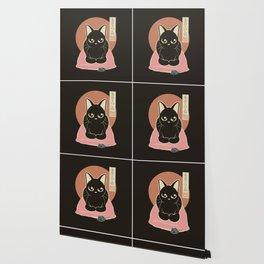Catloaf Wallpaper
