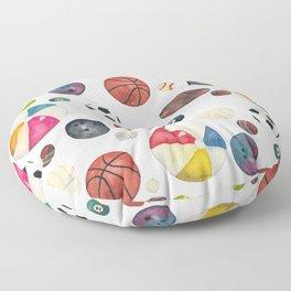 Sports fever Floor Pillow