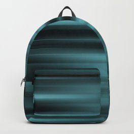 Abstract Rays - Warps design Backpack