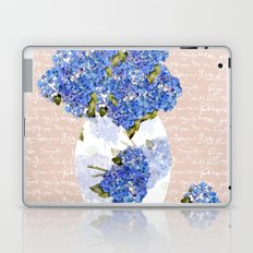 Afternoon Bouquet Laptop & iPad Skin