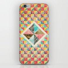 DIAMOND iPhone & iPod Skin