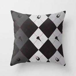 Battlestargyle - BSG Throw Pillow