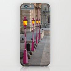 Lightposts iPhone 6s Slim Case