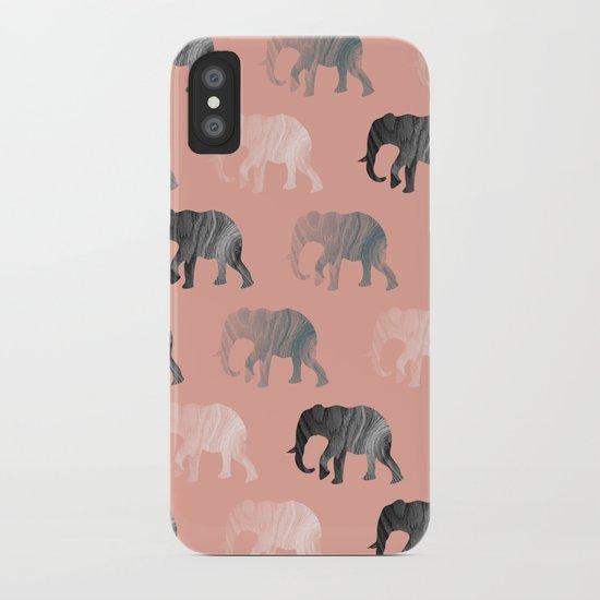 scissoven2 iPhone Case
