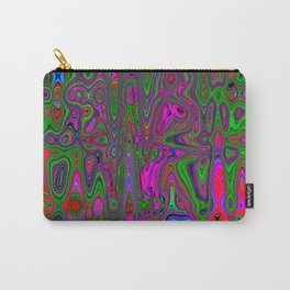 Psychedelic Happened Carry-All Pouch