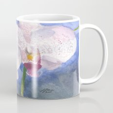Orchid Gaze Mug