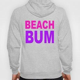 Beach Bum  Hoody