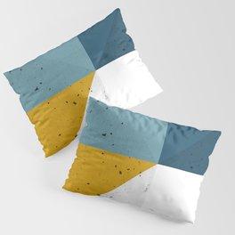Modern Geometric 19 Pillow Sham